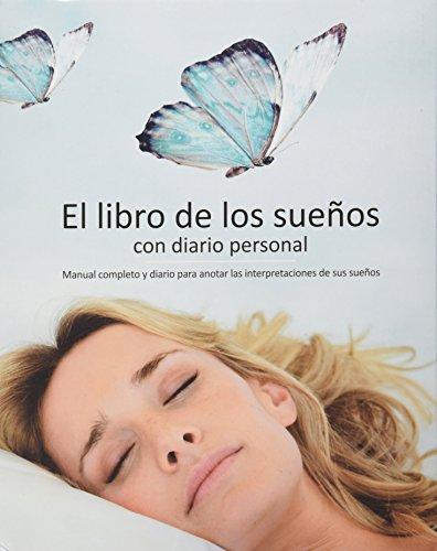 El libro de los sueños con diario: PHILIP CLUCAS Y
