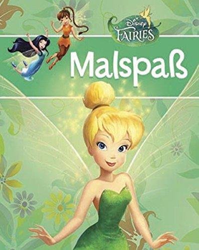9781445486802: Disney: Malen Fairies: Tinkerbell und ihre Freunde