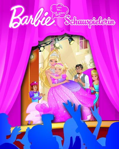 9781445487120: Barbie Filmstar: Ich wäre gerne Schauspielerin