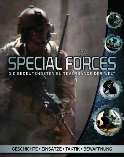 9781445487403: Special Forces