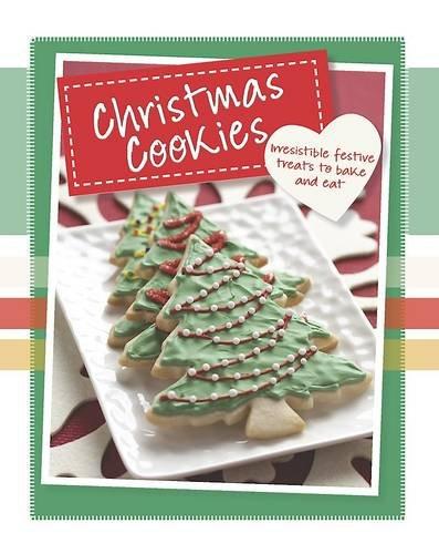 9781445487427: Mini Delights: Christmas Cookies
