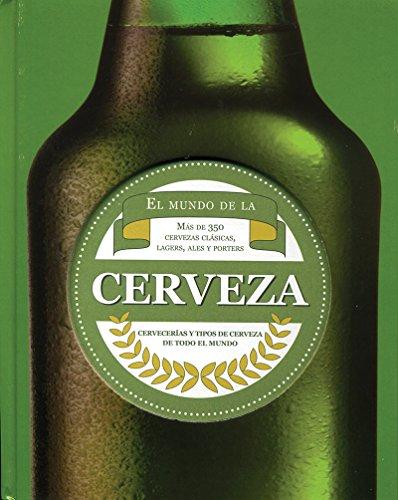 9781445487731: MUNDO DE LA CERVEZA, EL PARRAGO