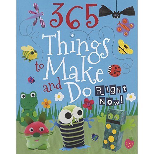 9781445487953: Kids Make and Do: Crafts for Children (365 Things to Make & Do)