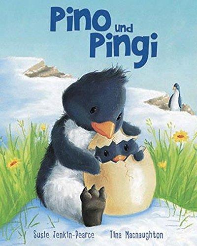 9781445488226: Pino und Pingi