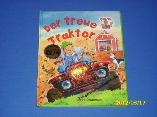 9781445489766: Bauer Bolle: Der treue Traktor