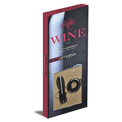 Wine: Connoisseur Collection Gift and Book: Parragon Publishing India