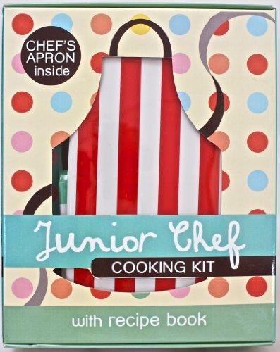 9781445492353: Junior Chef (Creative Boxsets)