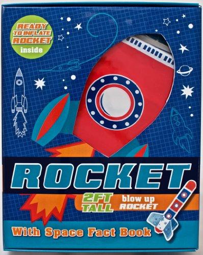 9781445492377: Rocket (Creative Boxsets)