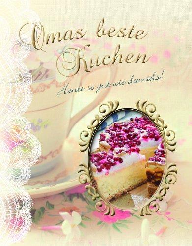 9781445493749: Omas Beste Kuchen