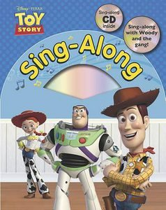 9781445494685: Disney Toy Story Sing Along