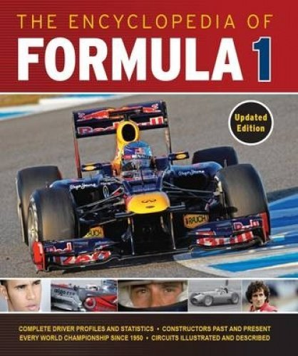 9781445495163: The Complete Encyclopedia of Formula 1