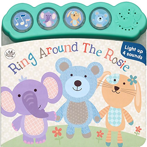 9781445495545: Ring Around The Rosie (Little Learners)