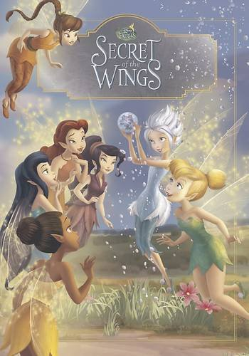 9781445496009: Disney Tinker Bell and the Secret of the Wings - Classic Storybook