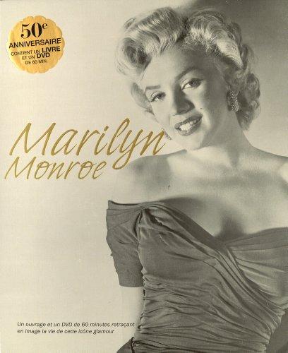 9781445496979: Marilyn Monroe (French Edition) (Gift Folder DVD)