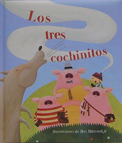 9781445498126: Los Tres Cochinitios (Picture Padded Books)