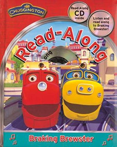 9781445498256: Chuggington Read-Along Books