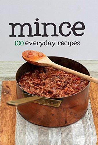 9781445498737: 100 Recipes - Mince