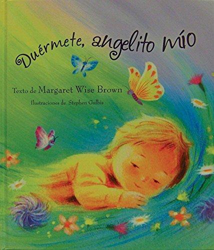 9781445499154: Duérmete, angelito mio (Spanish Edition)