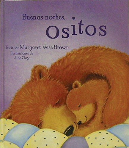 9781445499161: Buenas Noches, Ositos (Mwb Picturebooks)