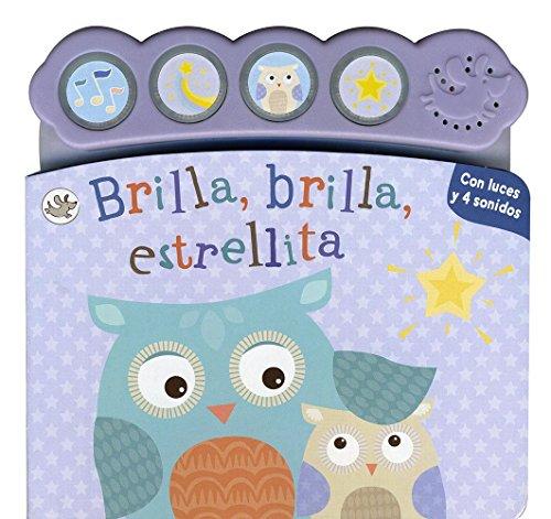 9781445499789: Brilla, Brilla, Estrellita (+ Luces Y Sonidos) (Little Learners)