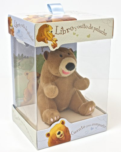 9781445499833: Libro y Osito de Peluche, Te Quiero, Papi! (Book and Soft Toy)