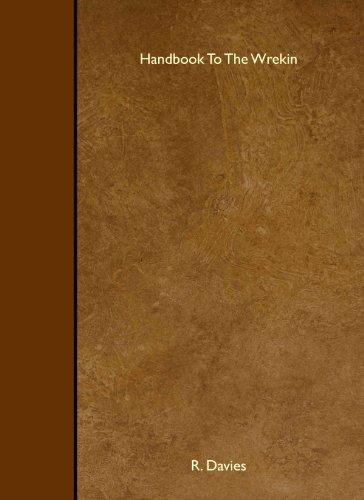 9781445500010: Handbook To The Wrekin