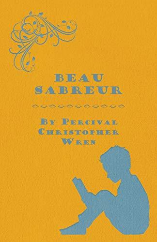 9781445503301: Beau Sabreur
