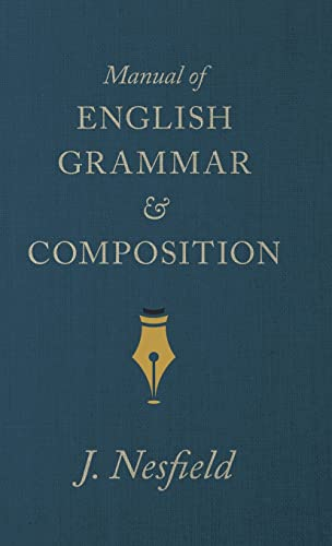 9781445503967: Manual Of English Grammar And Composition