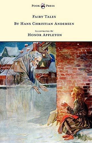 Fairy Tales by Hans Christian Andersen: Hans Christian Andersen