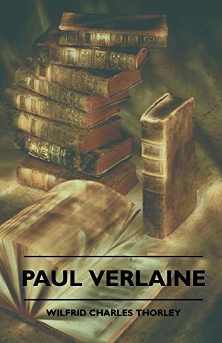 9781445507804: Paul Verlaine