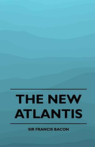 The New Atlantis: Verulam