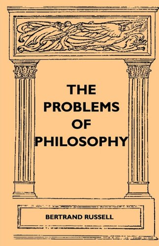 9781445508344: The Problems of Philosophy