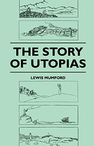 9781445508450: The Story of Utopias