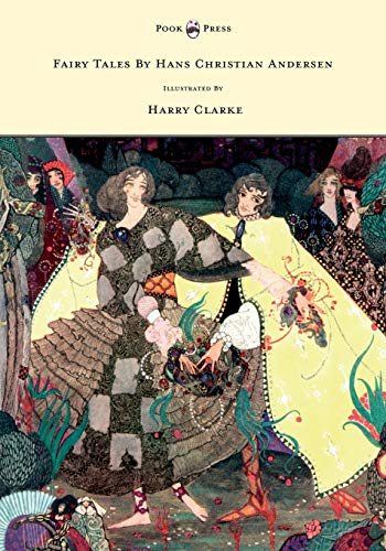 9781445508603: Fairy Tales by Hans Christian Andersen - Illustrated by Harry Clarke