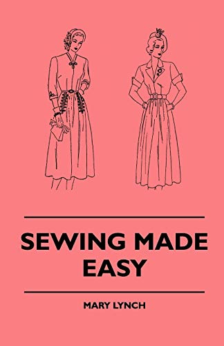 9781445509129: Sewing Made Easy