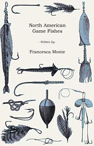 9781445510620: North American Game Fishes