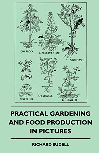 Practical Gardening And Food Production In Pictures: Richard Sudell