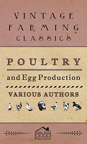 9781445513676: Poultry And Egg Production