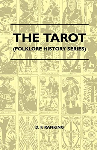 9781445520681: The Tarot (Folklore History Series)