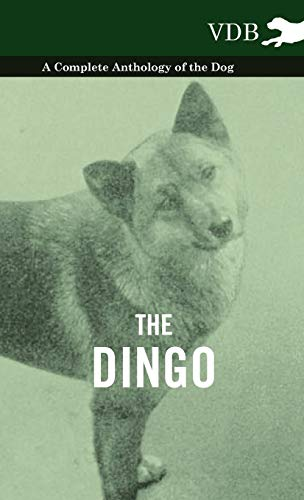 9781445527147: The Dingo - A Complete Anthology of the Dog -