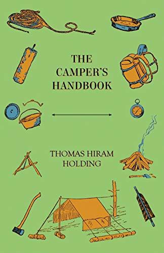 9781445539645: The Camper's Handbook