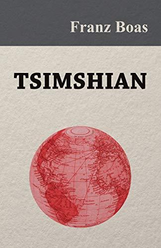 Tsimshian - An Illustrative Sketch (1445558629) by Boas, Franz