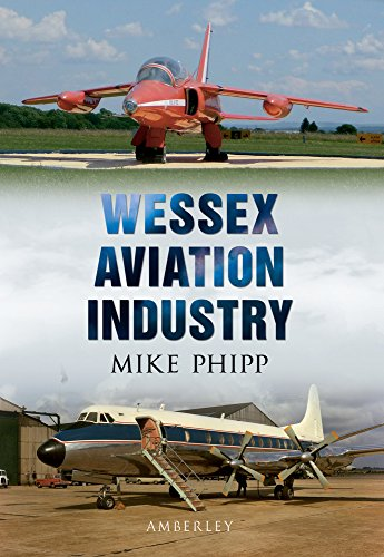 Wessex Aviation Industry.