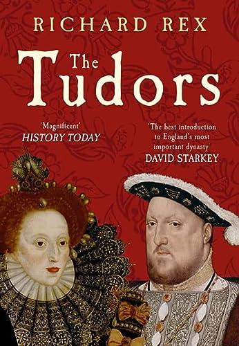 9781445602806: The Tudors