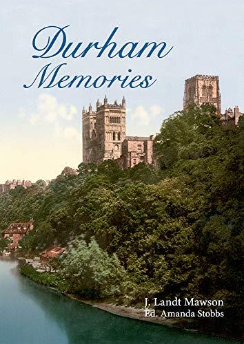 Durham Memories: Landt, Joseph