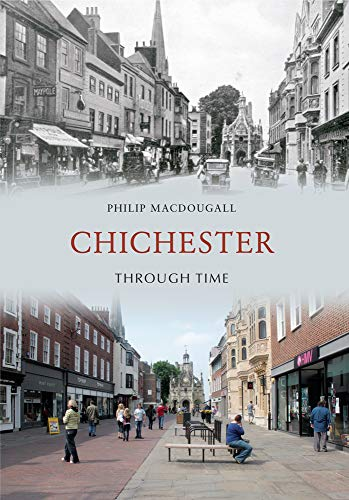 Chichester Through Time: MacDougall, Philip