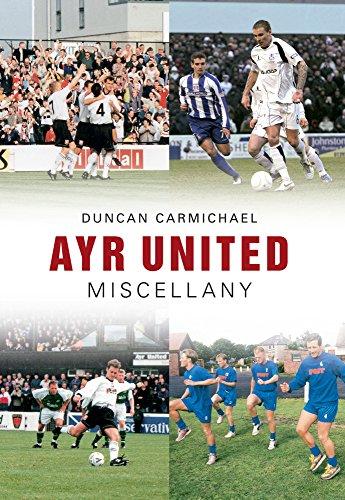 9781445604961: Ayr United Miscellany