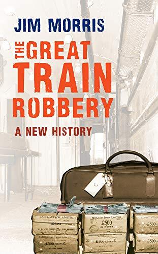 The Great Train Robbery: Morris, Jim