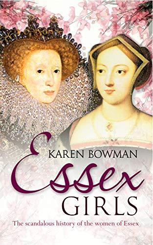 9781445606927: Essex Girls