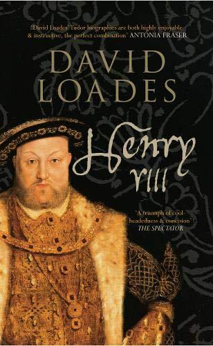 9781445607047: Henry VIII
